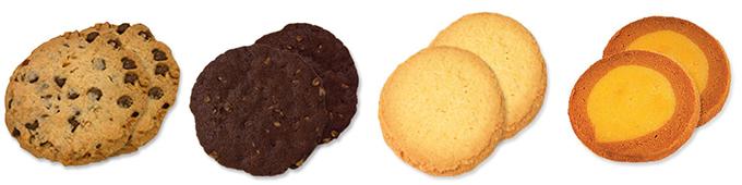 商品画像_ステラおばさんのクッキー