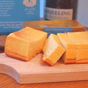 商品画像-グッディ・フォーユー六本木-THEチーズ&チーズケーキ