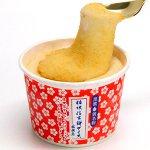 商品画像-桔梗屋-プレミアム桔梗信玄餅アイス