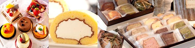 商品画像_La Terrasse Café et dessert